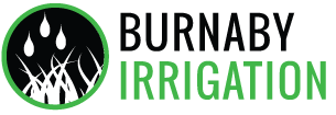 Burnaby Irrigation Logo